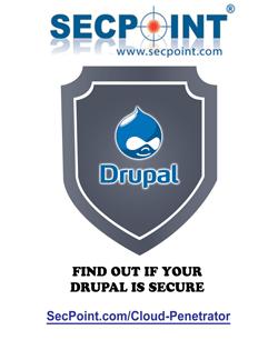 Drupal Scan