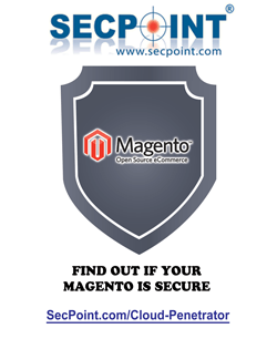 Magento scan