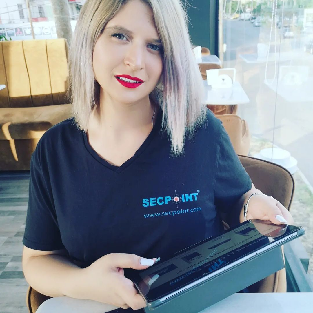 SecPoint Account Manager