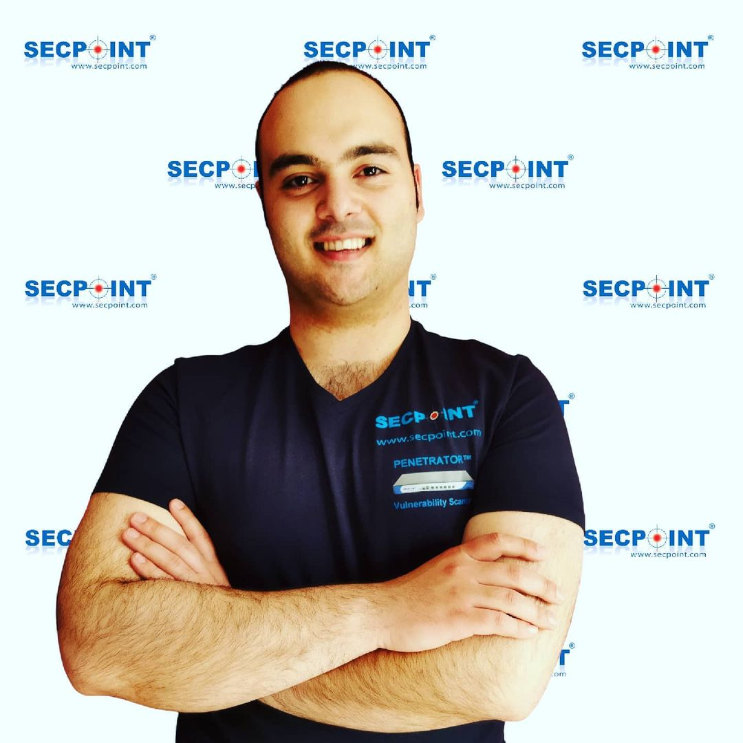 SecPoint Support