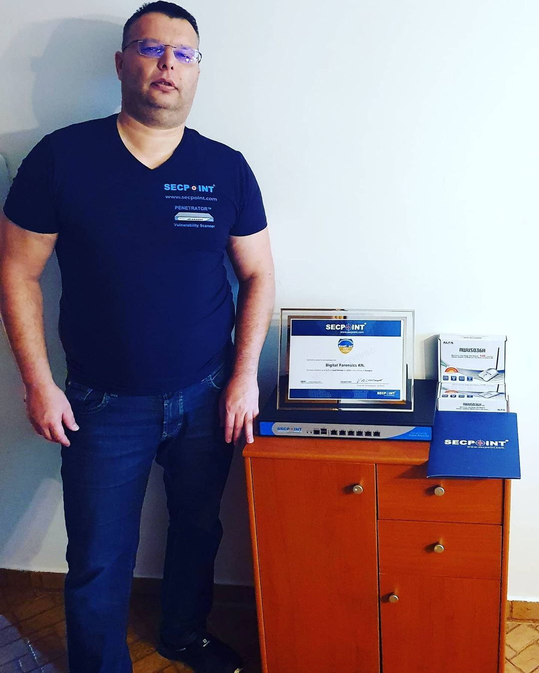 SecPoint Hungary