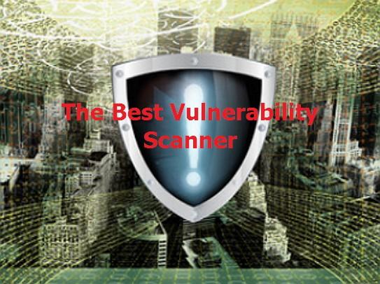 Best Vulnerability Scanner - Find SQL Injection XSS