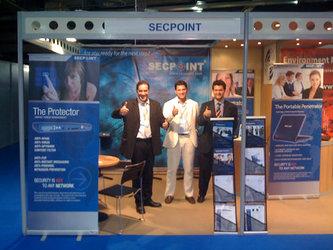 SecPoint Partner Days Copenhagen