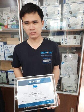 SecPoint Vietnam 1