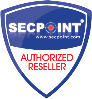 SecPoint Business Partner logo