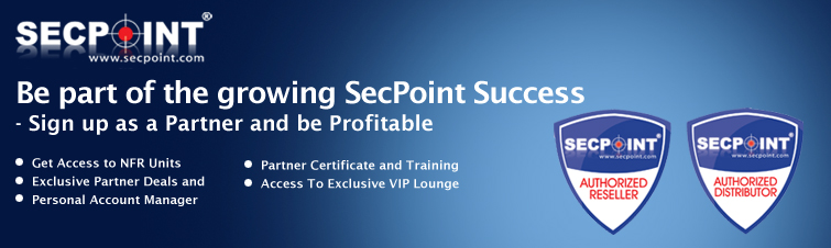 secpoint partners, partners, resellers, distributors, vars, vads, authorized partner, business partner, premium partner